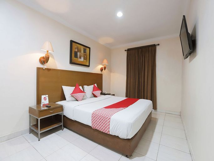 OYO 919 Hotel Kalisma Syariah Near RS Pelni, Jakarta Barat