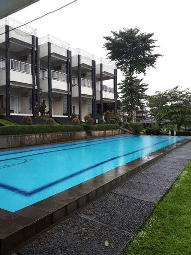 VILA PRATAMA 11, Bogor
