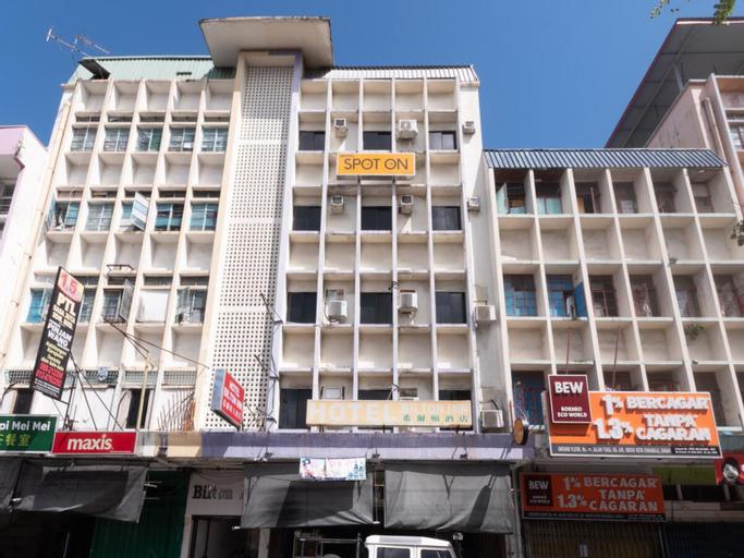 SPOT ON 89625 Bilton Inn, Kota Kinabalu