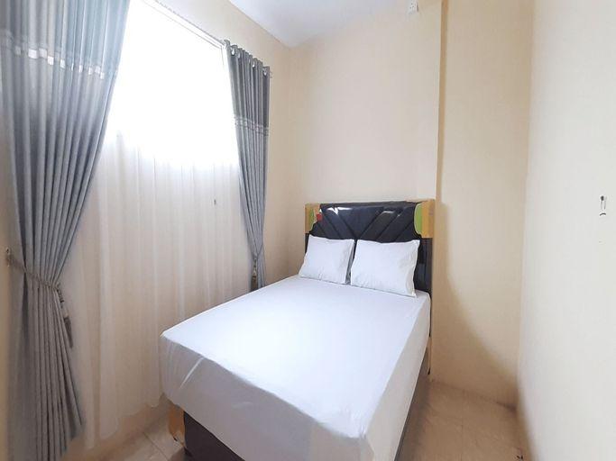 OYO 3376 Sinar Residence, Padang