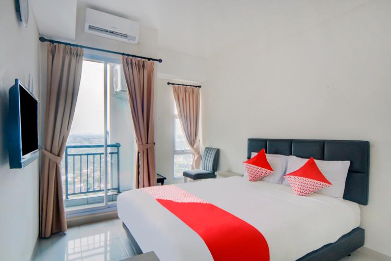 OYO 3069 Apartemen Akasa Bsd Near Rumah Indonesia Sehat, Tangerang Selatan