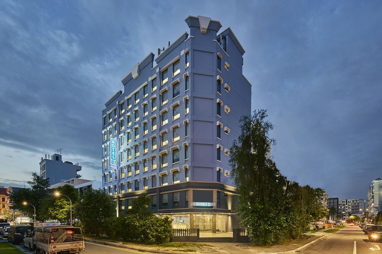 Hotel 81 Orchid (SG Clean Certified), Geylang