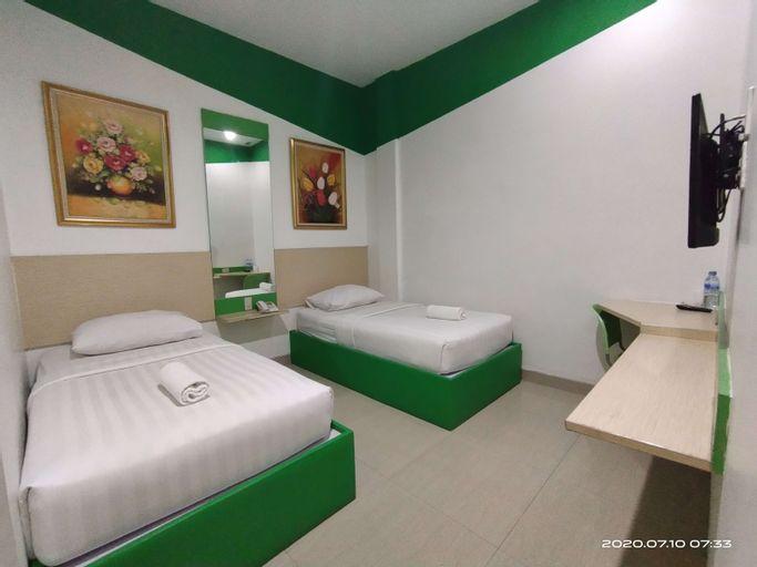 De Whitte Hotel Pekanbaru, Pekanbaru