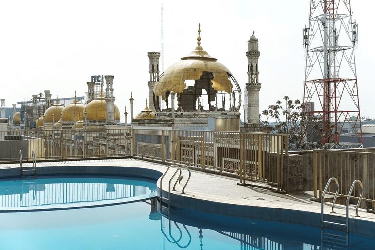 New Furnished & Affordable Studio Apartment @ Saladdin Mansion By Travelio, Depok