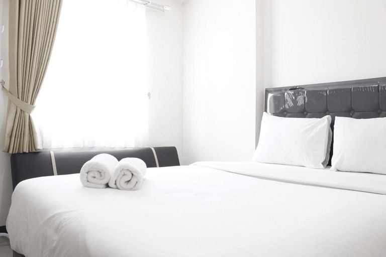 Simply Minimalist 2BR Gateway Pasteur Apartment By Travelio, Bandung