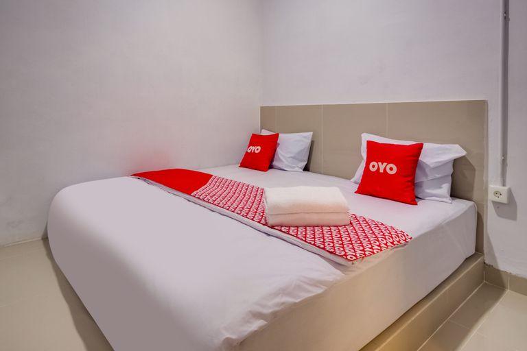 OYO 1345 Alfalah Residence, Medan