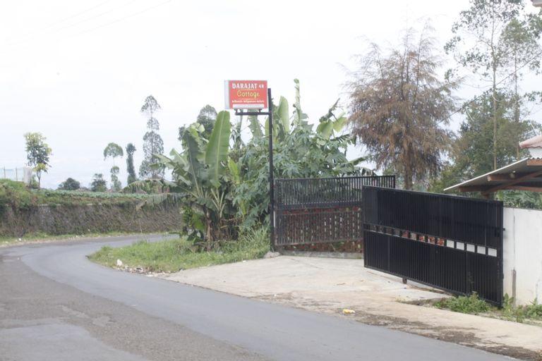 Darajat 4R Cottage Syariah, Garut