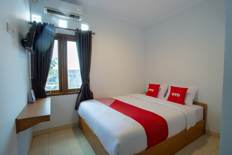 OYO 3707 Halona Guesthouse, Yogyakarta
