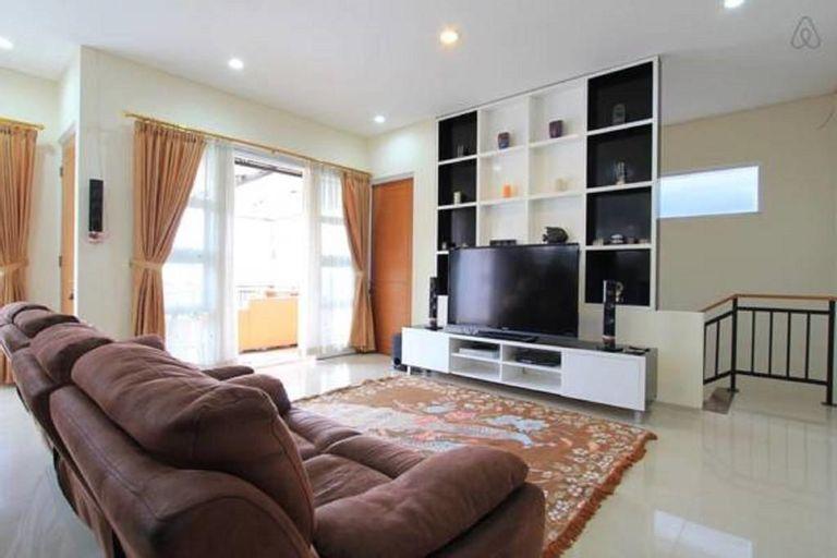 Springhill Villa Syariah, 4 BR + 1 BR, Bandung