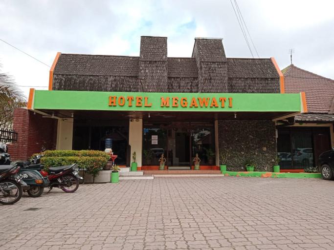 Hotel Megawati, Malang