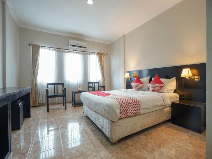 Hotel Majestic Palembang, Palembang