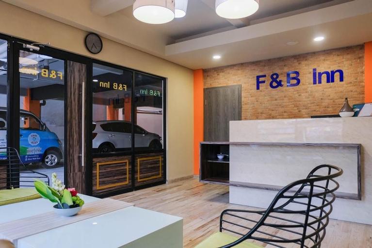 F&B Inn Sam Poo Kong Bandara Semarang, Semarang