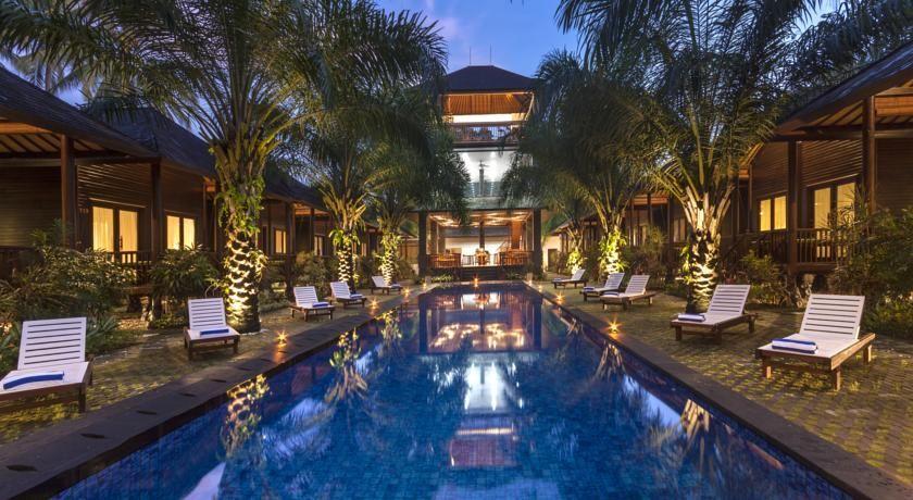 Coconut Boutique Resort, Lombok