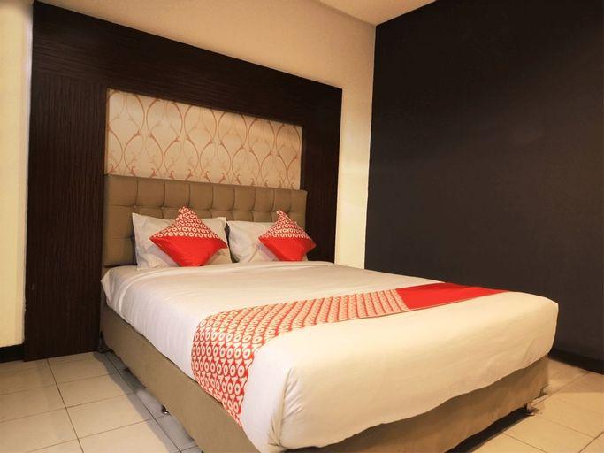 OYO 1367 Damon Butik Hotel, Pekanbaru