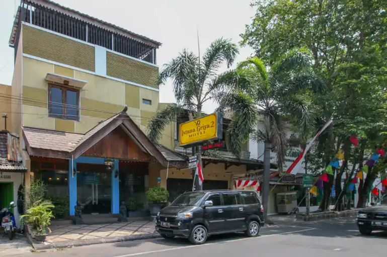 Istana Griya 2 Hotel, Solo