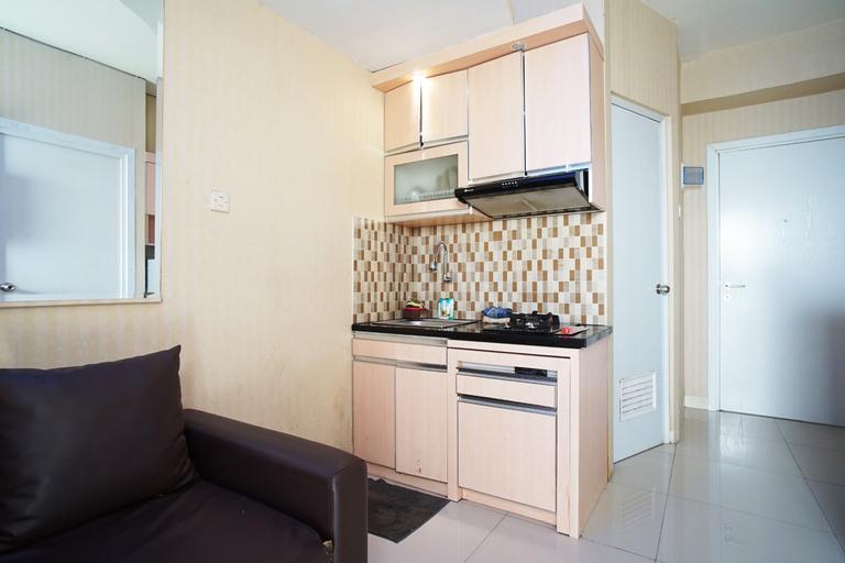 Apartment Green Pramuka by Karen Property, Central Jakarta