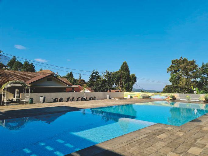 Villa Jabon Resort, Bogor