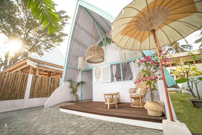 7SEAS Cottages Gili Air, Lombok