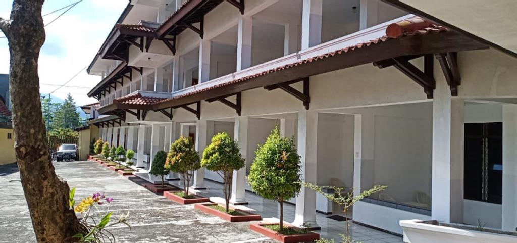 Perdana Hotel, Malang