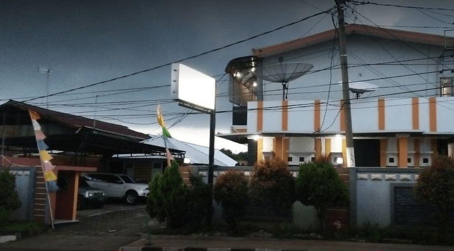 Ciwangi Hotel, Purwakarta