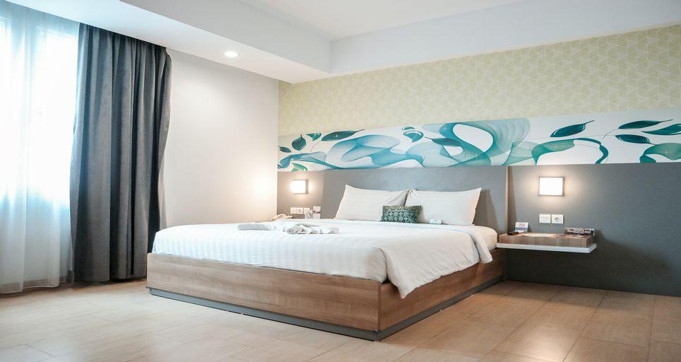 Evo Hotel Pekanbaru, Pekanbaru