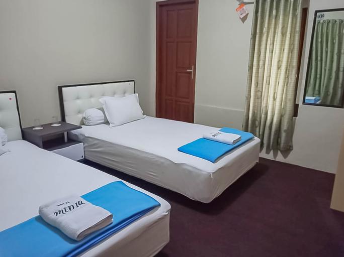 Hotel Media Syariah, Paser