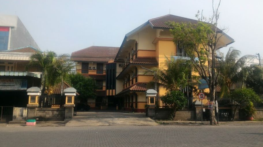 Hotel Pattimura semarang, Semarang