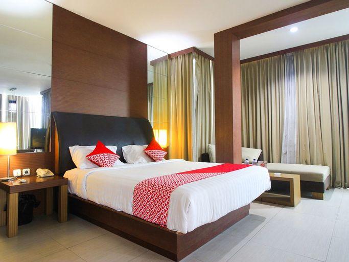 OYO 1729 I-shine Hotel, Pekanbaru