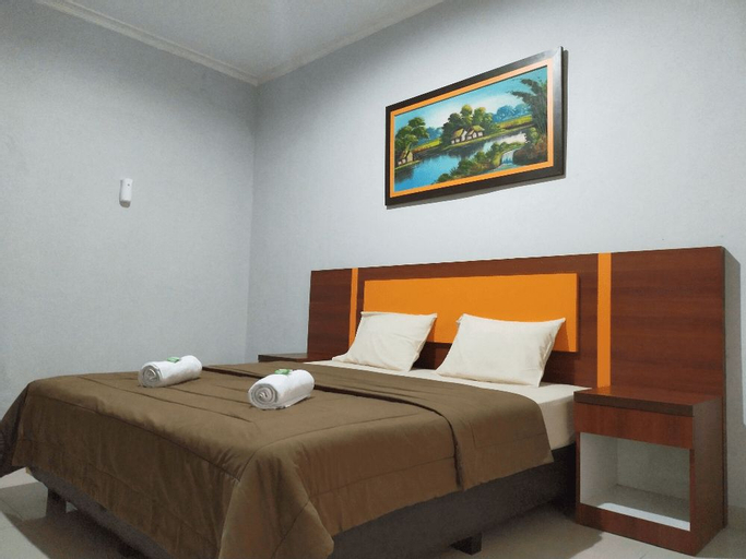 LEARNOTEL, Bogor