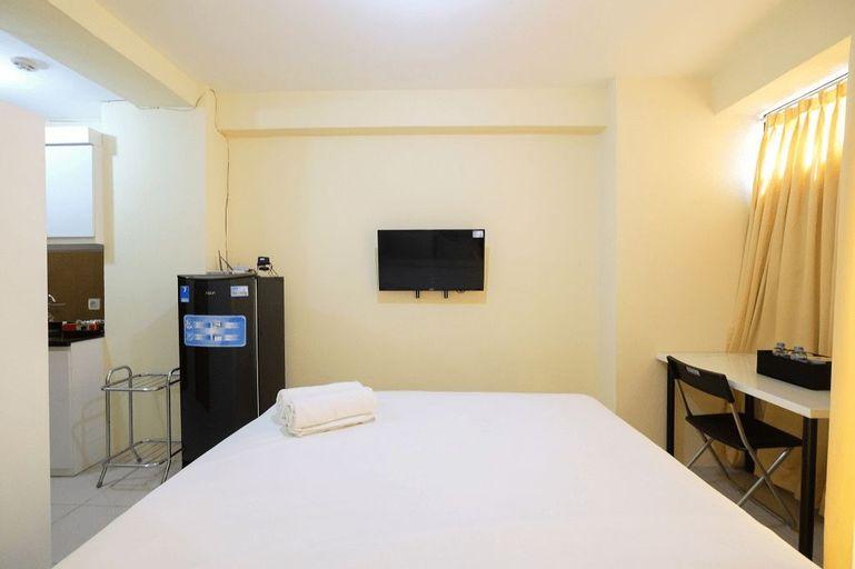 Studio Room at Tifolia Apartment near Kelapa Gading By Travelio, East Jakarta