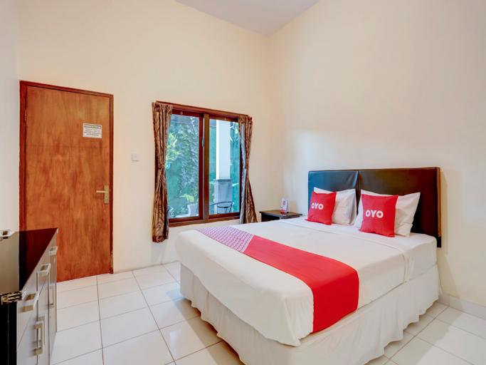 OYO 90053 Paradise Inn, Badung