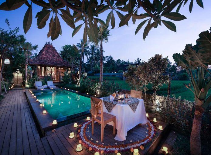 Puri Landu Ubud Luxury Villas, Gianyar