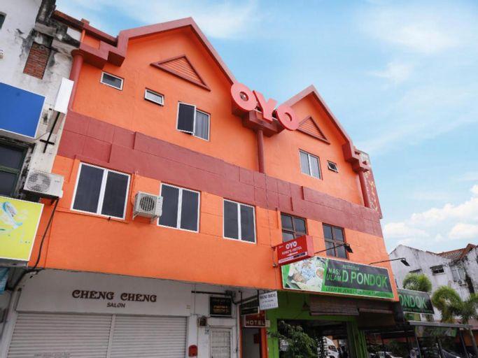 OYO 984 Kings Hotel, Kuantan