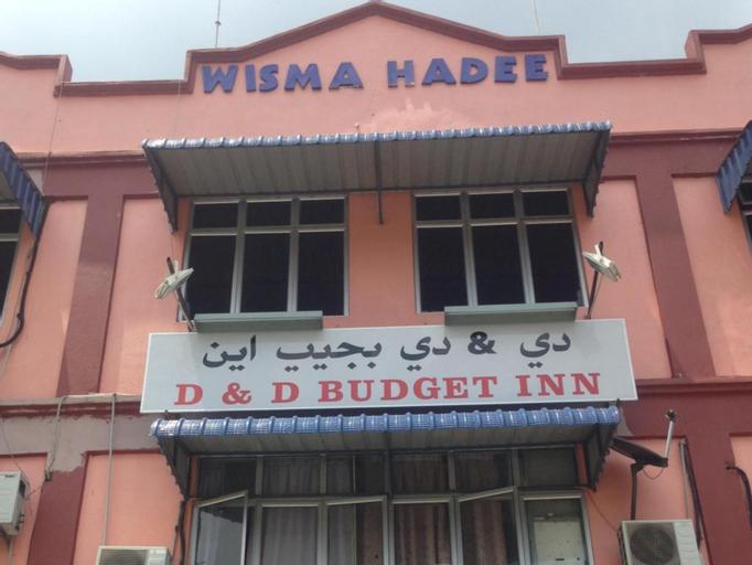 D&D Budget Inn, Kota Bharu