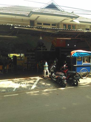 BES HOME, Jakarta Utara