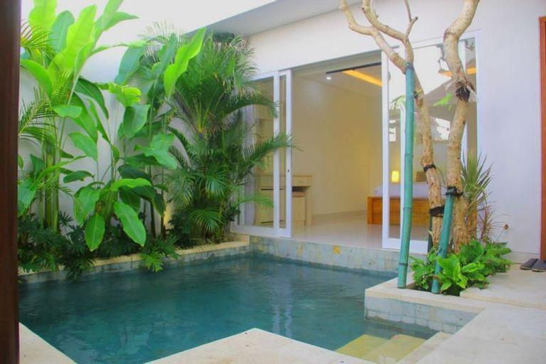 Bamboo Luxury Villa, Badung
