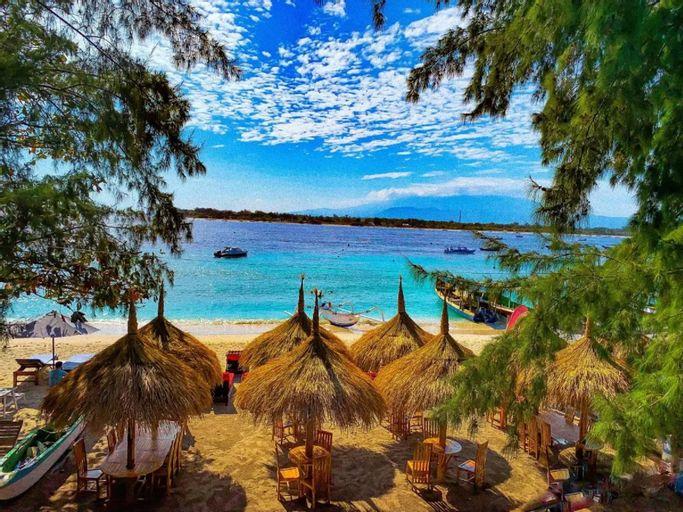 La bella villa & spa, Lombok