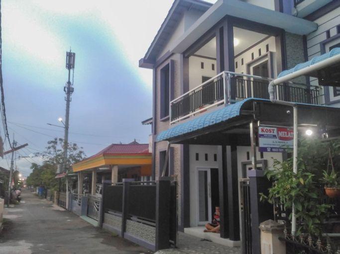 KoolKost @ Komplek Batara Indah (Minimum Stay 6 Nights), Pontianak