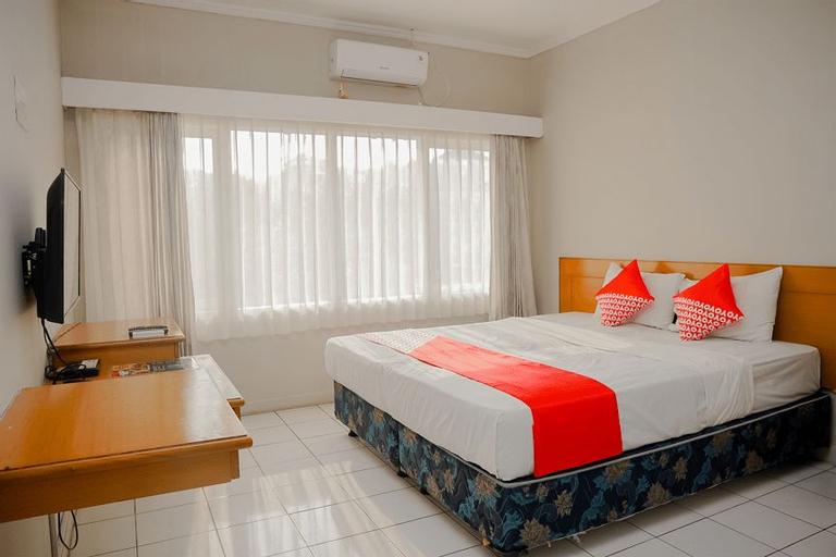 OYO 1107 Rossan Villa, Bandung