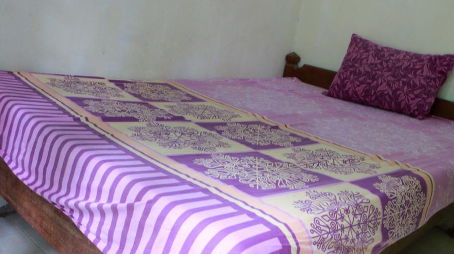 Gerbang Banyu Langit Cottage, Bantul