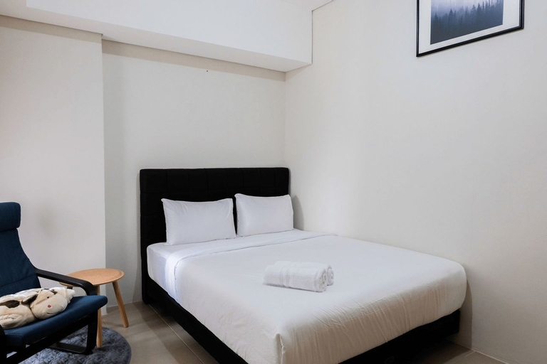 Brand New 2BR Apartment at Bintaro Plaza Residence By Travelio, Tangerang Selatan