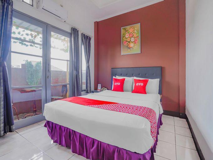 OYO 90064 Hotel Salon Fora & Cafe, Bandung