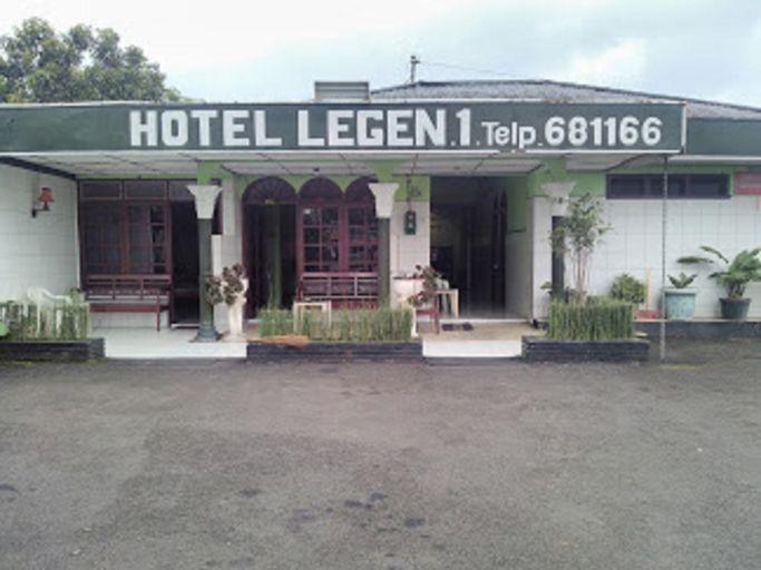 Hotel Legen 1, Banyumas