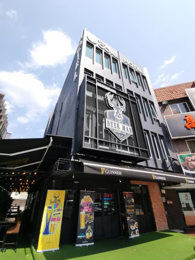 The Core Hotel, Kuala Lumpur