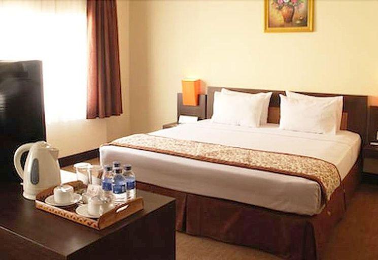 Abadi Hotel Sarolangun Jambi by Tritama Hospitality, Sarolangun