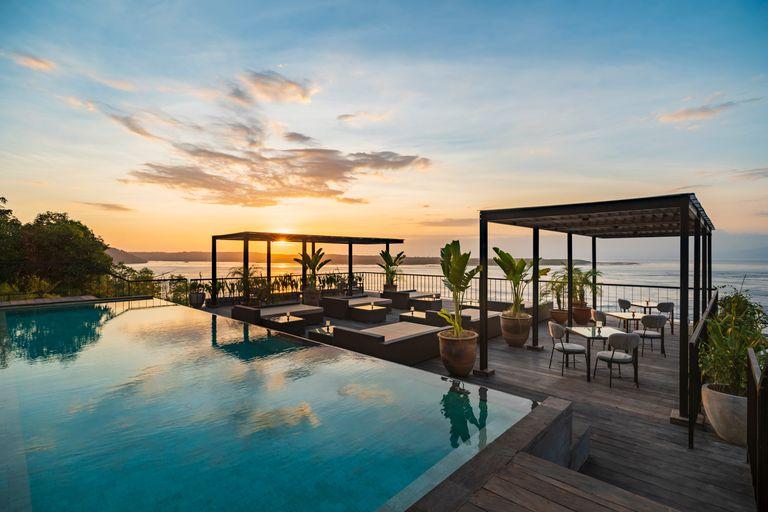 Adiwana Warnakali Resort, Klungkung