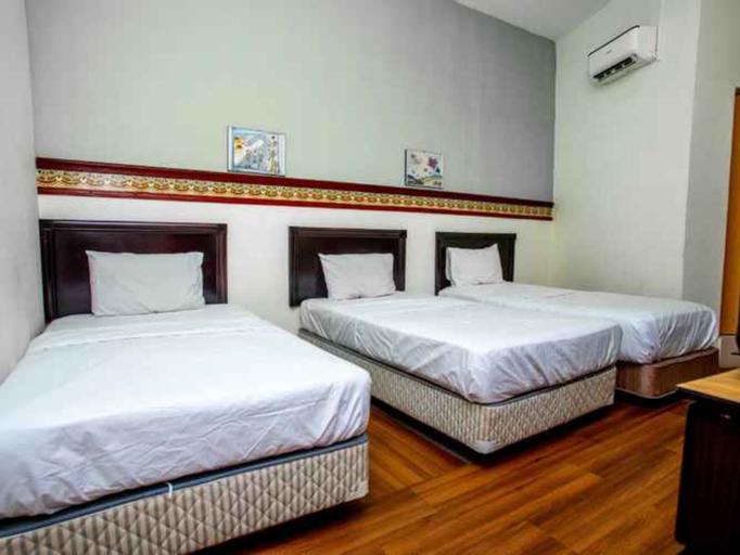 Hotel ABC Lodging, Kota Melaka