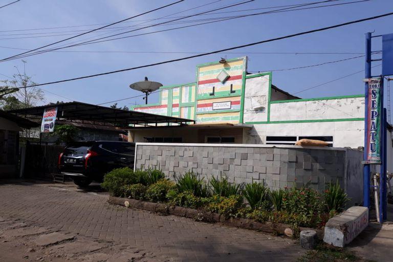 OYO 3918 Fortuna Hotel, Probolinggo