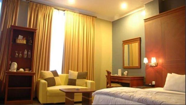 Gold Inn Hotel, Kotawaringin Timur