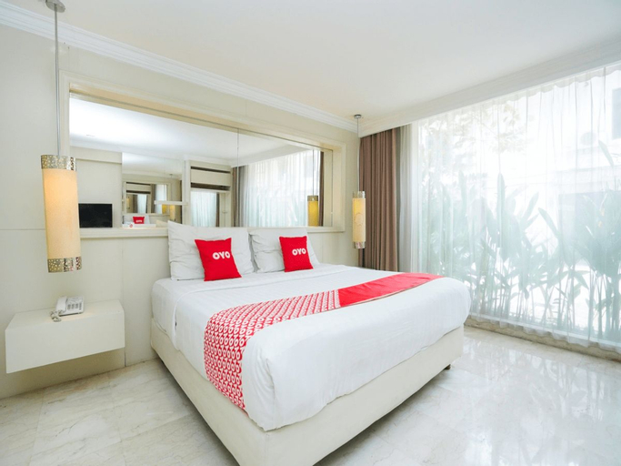 Capital O 3102 Rollingstone Hotel, Surabaya